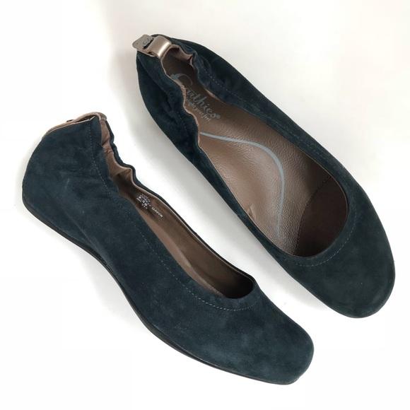 5663f5c14e Earthies Shoes | Tolo Ballet Flats Arch Support Sz 95b | Poshmark